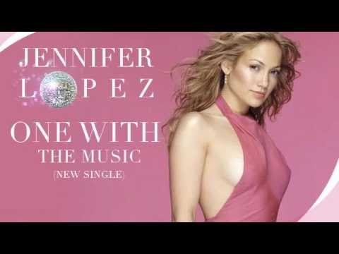 Jennifer Lopez  One With The Music New Single 2013