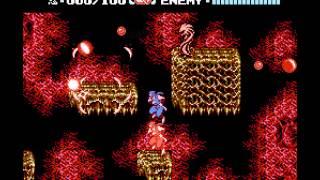 Ninja Gaiden II - Foxy plays Vizzed.com GamePlay - User video