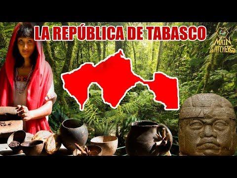 La República de Tabasco