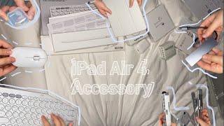 iPad Air 4 악세사리 모음zip   로지텍 마우…