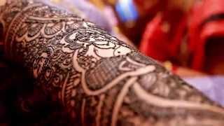 aarthi kiran tamil iyer wedding mehendi