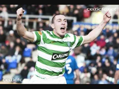 Celtic Fc-Let The People Sing