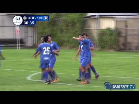 ROUND 10 | Sunshine George Cross v Brunswick City | NPL 2 U20 | SPARTANS TV