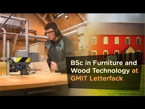 Furniture & Wood Technology