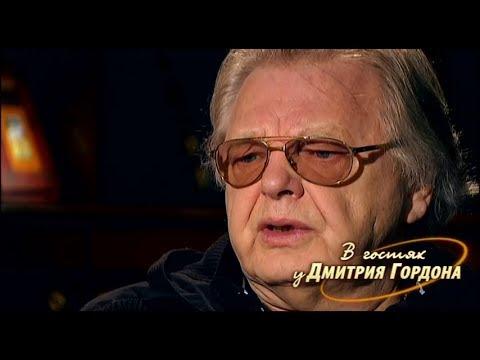 Антонов о чеченцах и ингушах