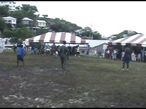 St. George's University, Grenada, Health Festival (5 of 6)