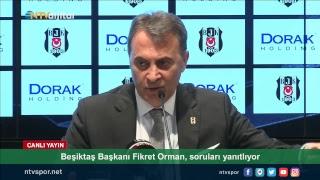 (CANLI) Beşiktaş'tan yeni işbirliği