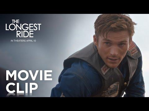 "The Longest Ride | ""Keep The Hat"" Clip [HD] | 20th Century FOX"