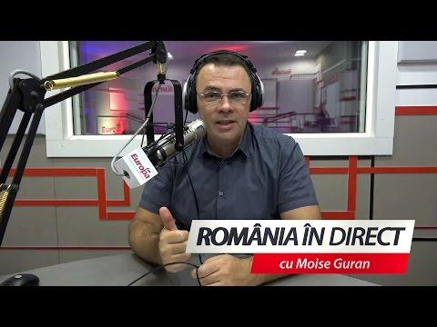 Care ar trebui sa fie noua politica externa a Romaniei? - Romania in Direct