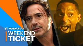 In Theaters Now: Dolittle, Bad Boys For Life | Weekend Ticket