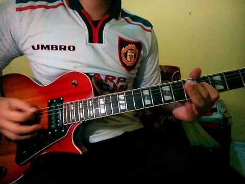 SuperGlad, Peri Kecil (Guitar Cover)