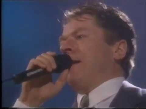 Robert Palmer Live at The Dome (Part 2 ) Dreams To Remember