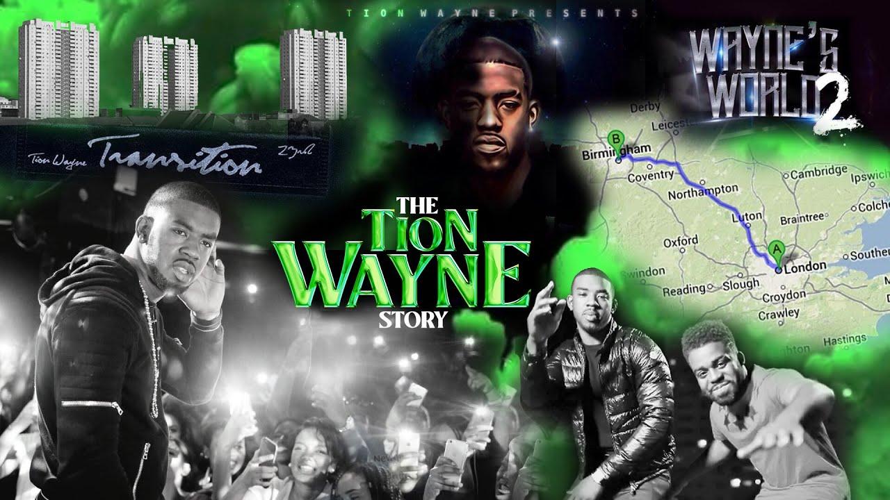 The Tion Wayne Story: Episode 2