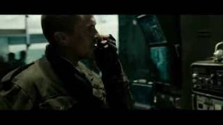 Terminator Salvation Clip 'We Must Abort The Attack' - At...