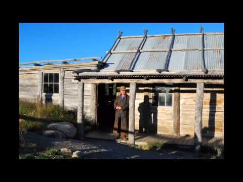"""""""The Man from Snowy River"""" poem, recited by Tom Burlinson"""