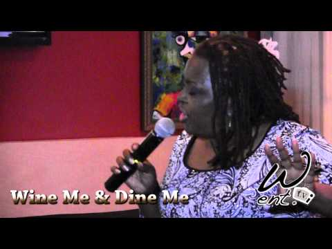 Selena McDay - MyMajic 102.3 Listening Party Only On W.A.S.T.E TV