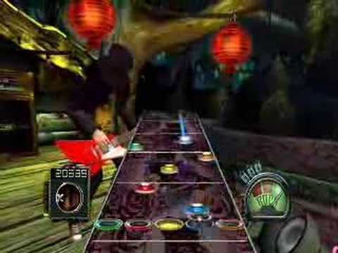 Guitar Hero III - Goofy Goober Rock