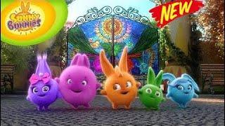 Sunny Bunnies Cartoons   Sunny Bunnies 101 - Merry-go-round (HD - Full Episode)