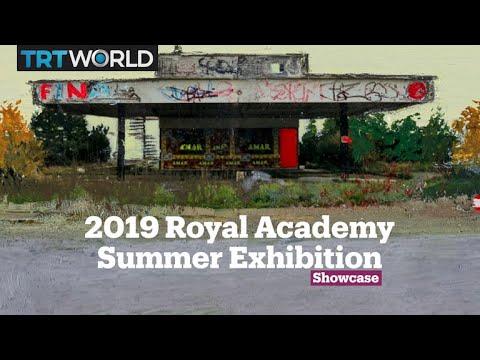 Royal Academy Summer Exhibition 2019 | Exhibitions | Showcase