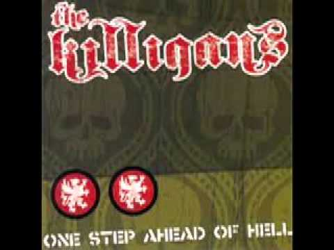 The Killigans - Karsky's Dead Soldiers mp3