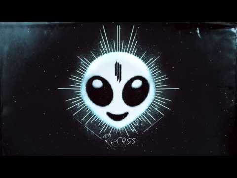 Skrillex -  Ease My Mind with Niki & The Dove