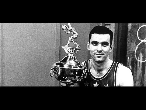 1962 NBA All Star Game (2/2) (January 16, 1962)