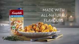 Campbell's - Glazed Butternut Squash