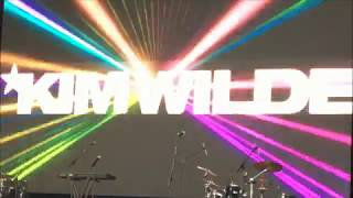 Kim Wilde Lets Rock Scotland 2019
