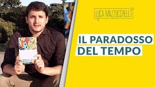 Il Paradosso del Tempo, Philip Zimbardo - Libroterapia#12