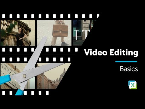 Video editing in ZPS X - the basics
