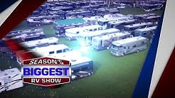 Tacoma Dome RV Show Aug 2-12, 2018