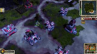 Red Alert 3 Uprising  Making a large Imperial Japanese army