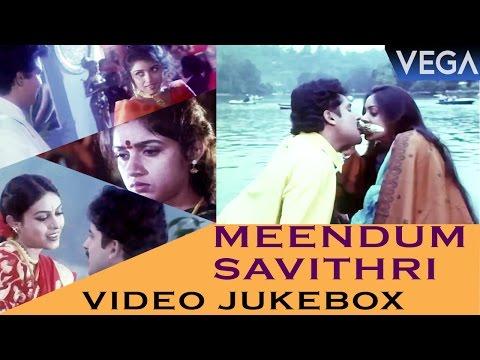 Meendum Savithri Tamil Movie Video Jukebox | Revathi | Saranya Ponvannan | Ramesh Aravind thumbnail