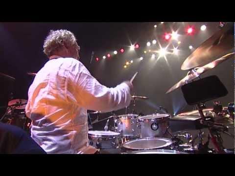 Zildjan drummers awards / Ginger Baker Lifetime Achievement Highlights