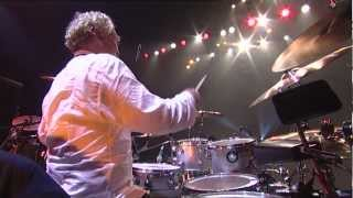 Zildjan drummers awards / Ginger Baker Lifetime Achievement Highlights