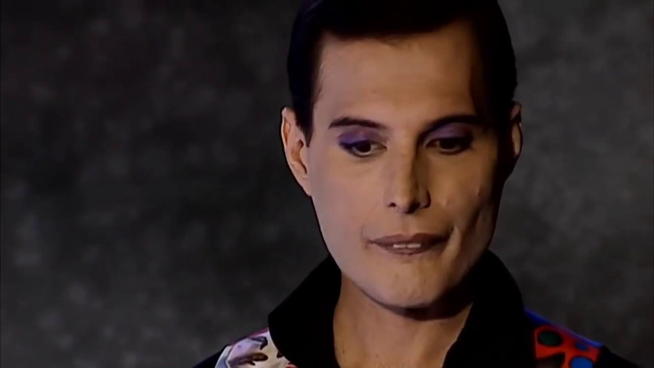 11++ Freddie Mercury 1991 - Tronton Viral
