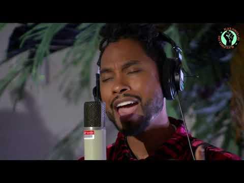 Now (Black Power Live Performance)