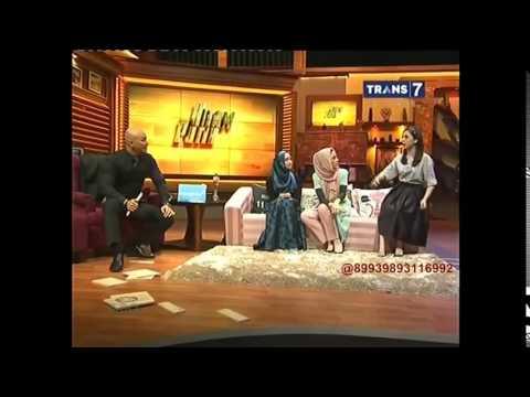 Hitam Putih   8 Jul 2015   Pemenang Sunsilk Hijab Hunt 2015 Full