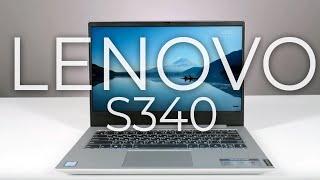 Обзор Lenovo S340