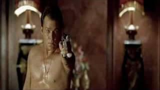Revolver -  Ray Liotta - Fear Me scene