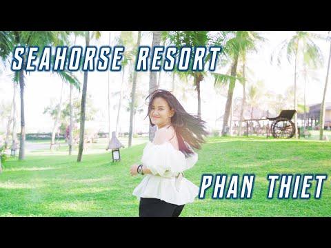 Review Seahorse Resort & Spa Phan Thiết - Trọn gói 3N2Đ + Limousine khứ hồi + bữa ăn chỉ 2.099.000đ