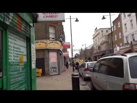 Лондон. Английские магазины. Влог: Моя жизнь в Англии