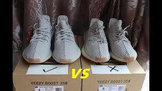 brand new fa00e c18d2 adidas Yeezy Boost 350 V2 Sesame Unboxing: Thoughts On Why ...