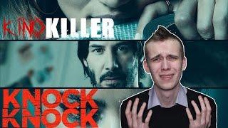 """KinoKiller - Обзор на фильм """"Кто там"""" (Худший фильм Элая Рота)"""