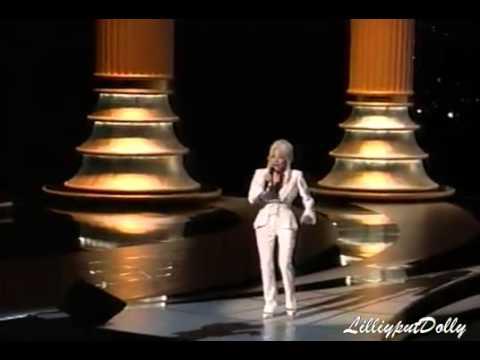 Dolly Parton Travellin Thru @ The Oscars
