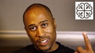 ALI SHAHEED (A Tribe Called Quest) x MONTREALITY // Interview