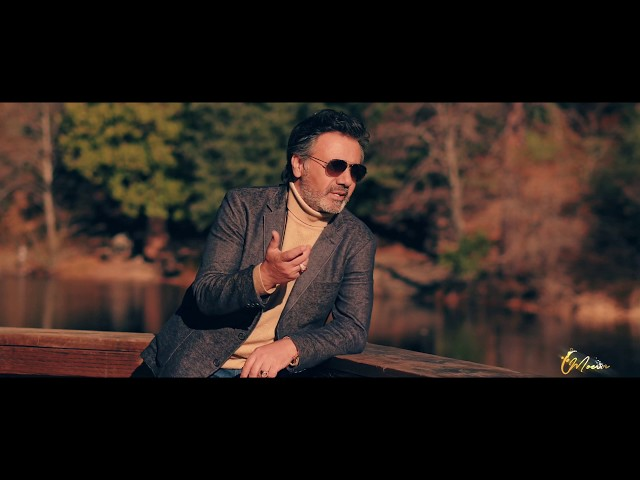 Moein Ba Man Bemoon Official Video
