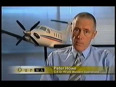 "Paul's Pt Hedland: ""Pilbara R.F.D.S."" (2008)"