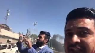Kabul attack near Germany embassy june 2017