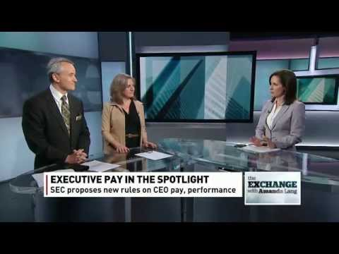 Will 'say-on-pay' shareholder motions rein in executive pay?